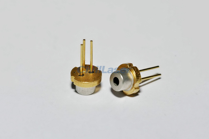 940nm 50mW Powerful Infrared Laser Module TO18 5.6mm